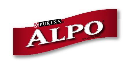 Alpo by Purina dog food