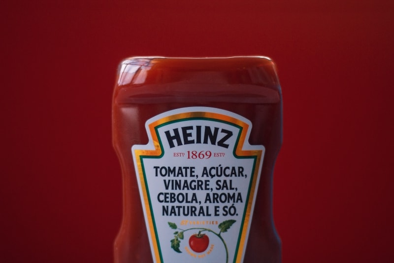 can dogs eat ketchup like this variety from heinz