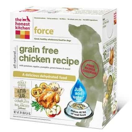 Grain Free Chicken Recipe