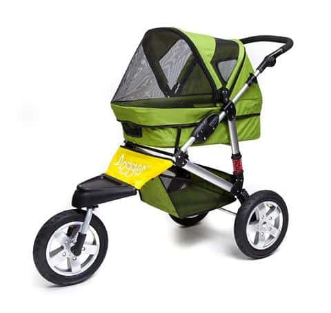 Dogger from Dog Quality – Best Running Dog Strollers