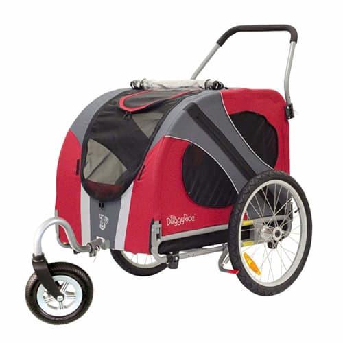 DoggyRide Novel Dog Stroller
