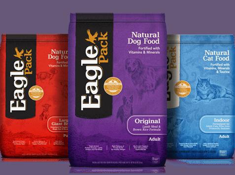 Eagle Pack Dog Food best dog food brand