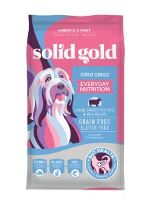 Everyday Nutrition Solid Gold Dog Food
