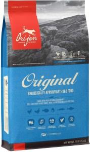 Original Orijen Dog Food