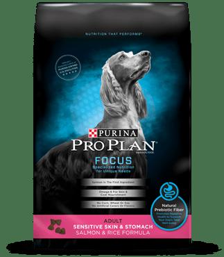 Purina Pro Plan Focus Sensitive