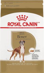 Royal Canin Adult Boxer Dry Dog Food
