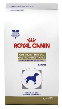 Royal Canin Gastrointestinal Fiber Response Dry Dog Food